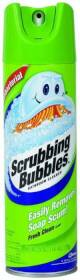 Sc Johnson 39572 Aerosol Scrubbing Bubbles 22 oz