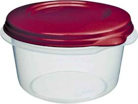 Newell Rubbermaid Home 1777166 Durable Food Container 3.2cup
