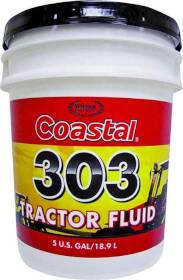 Warren Unilube, Inc. 45609 5 Gal Tractor Fluid #303