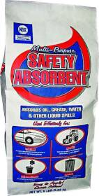 Moltan Company 7508 8lb Clay Oil Absorbent