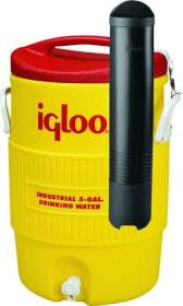 Igloo Corporation 11863 5 Gallon Cooler W/Cup Dispnsr