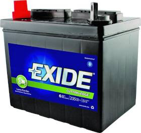 EXIDE TECHNOLOGIES GT-H 235cca Tractor Battery