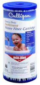 Culligan R50-BBS Heavy Duty Sediment Cartridge
