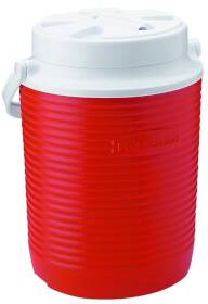 Rubbermaid Home 1560-06-MODRD Red Jug 1 Gal