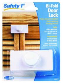 Dorel Juvenile Group 221 Bifold Door Lock