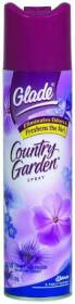 Sc Johnson 00076 9 oz Glade Country Garden