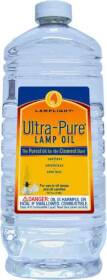 Lamplight Farms 60001 100 oz Clear Ultrapure Lamp Oil