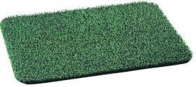 Grassworx 10370953 Astro Turf Green Floor Mat