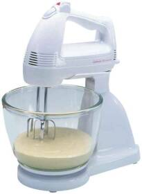Rival Company FPSBHS0301 Stand Hand Mixer 5sp 250watt