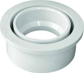 Genova 70232 3x2 in Dwv Reducer Bushing