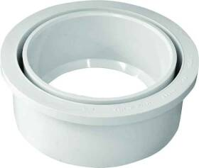 Genova 70243 4x3 in Dwv Reducer Bushing