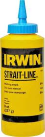 Irwin 64901 8 oz Blue Chalk