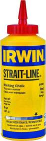 Irwin 64902 8 oz Red Chalk