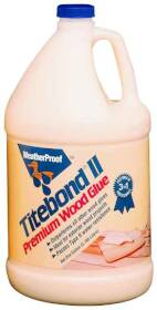 Franklin International 5006 Gal Titebond I I Wood Glue