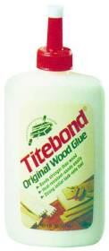 Franklin International 5063 8 oz Titebond Wood Glue
