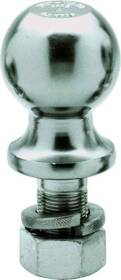 Reese Towpower 74009 Hitch Ball 2 in b X 1 in X 2 in l