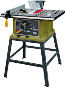 Rockwell RK7240.1 Table Saw With Leg Stand 10 in
