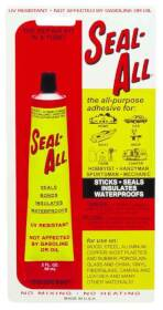 Eclectic Products 380112 2 oz Adhesive Seal All