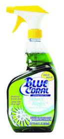 Shell Car Care WM232-6P 32 oz Blue Coral Wheel Cleaner