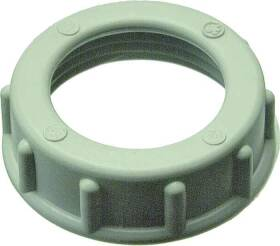 Halex Company 97526 2 in Plastic Insulating Bushing