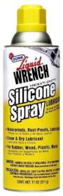 Gunk M914 11 oz Silicone Spray