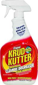 Supreme Chemicals KK32 32 oz Original Krud Kutter Cleaner