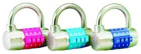 Master Lock 1534D/1523D Sport Combination Barrel Lock