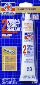 Permatex Inc 80016 Form-A-Gasket Seal - 3 Oz