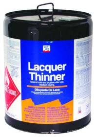 WM Barr CML170 5 Gal Lacquer Thinner