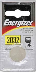 Energizer Battery ECR2032BP Watch/Calculator Battery