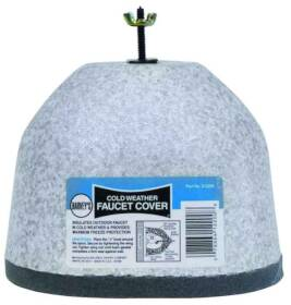 Harvey's 012200 Insulated Outside Faucet Cover