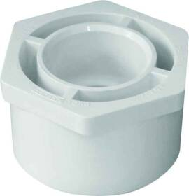 Genova 30220 2x1 Pvc Reducing Bushing