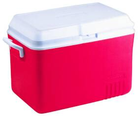 Rubbermaid Home 2A15-02-MODRD Red Family Size Ice Chest 48 Qt