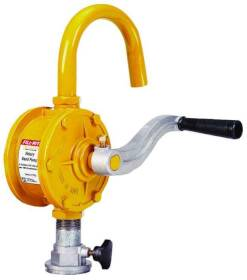 Tuthill Corporation SD62 Fluid Trans Rotary Hand Pump