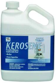 WM Barr GKP85 Kerosene Fuel Gallon