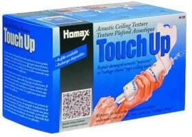Homax Group 4120 Spray Texture Touchup Kit At Sutherlands