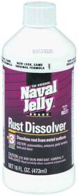 Loctite Products 553472 Pt Naval Jelly Rust Dissolve