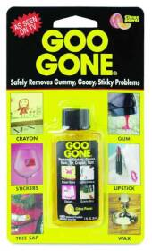 Magic American GG89 1 oz Goo Gone Problem Cleaner