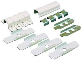 Wiremold Company B-9-10-11 Ivory Wire Channel Accessories