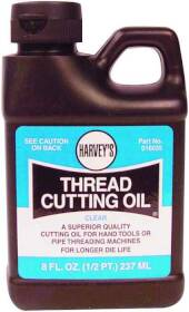 Harvey's 16035 1/2 Pt Thread Cutting Oil
