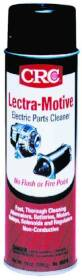 Crc Industries 05018 Lectra Motive Cleaner - 19 oz