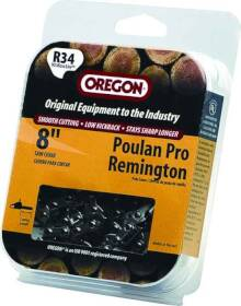Oregon Cutting Systems R34 8 in Pole Saw Replacement Chain