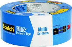 3M 2090 2 in x60yd Long Blue Painters Masking Tape