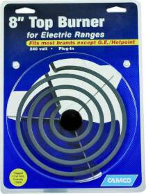 Camco 00153 8 in Econ Electric Range Top Burner