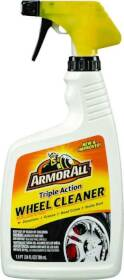 ArmorAll 78090 Armor All Quick Silver Wheel Cleaner 24 oz