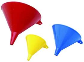 F3 Brands, LLC 05068 3 Piece Funnel Set
