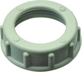 Halex Company 97521 1/2 Plastic Insulated Bushing