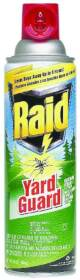 Sc Johnson 01601 16 oz Raid Yard Guard