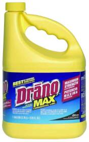 Sc Johnson 00109 128 oz Max Drano