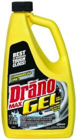 Sc Johnson 22118 42 oz Max Drano